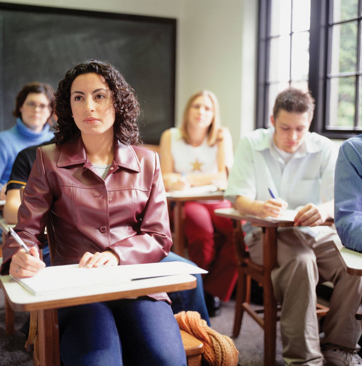 Differences between high school and university essay