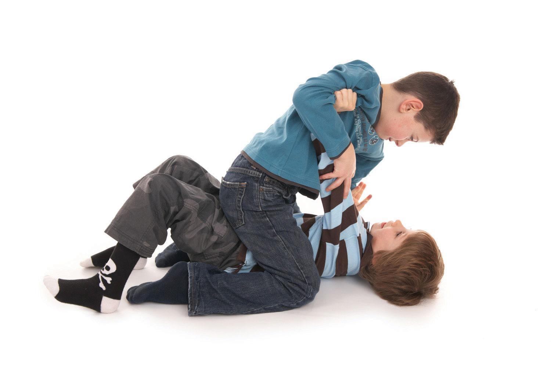 Как сделать так чтобы мальчики не приставали