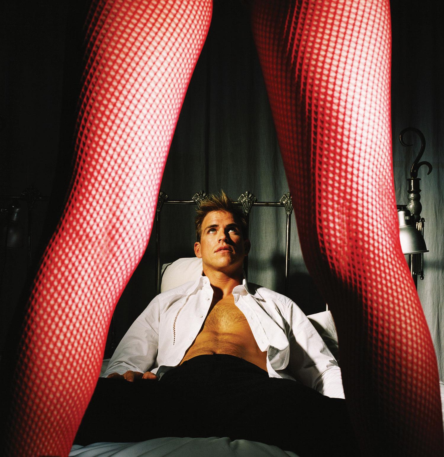Проститут мужчины москвы 26 фотография