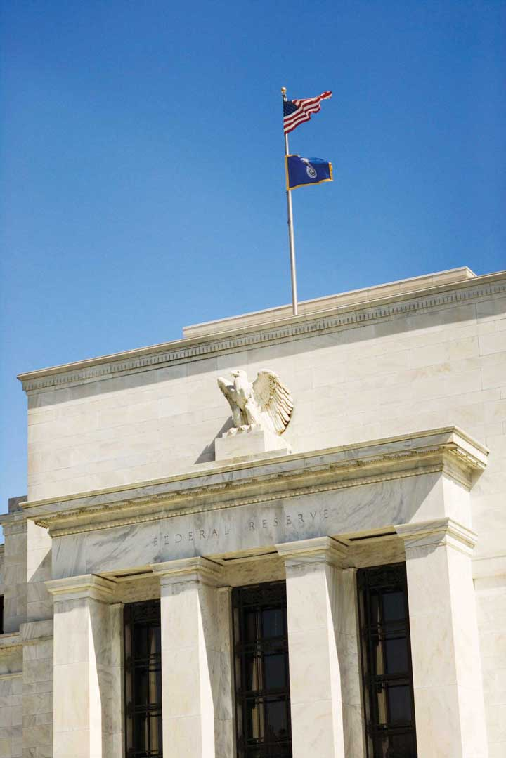 an introduction to the federal reserve system Of the federal reserve system washington, dc 20551 division of banking supervision and regulation  and the introduction of.