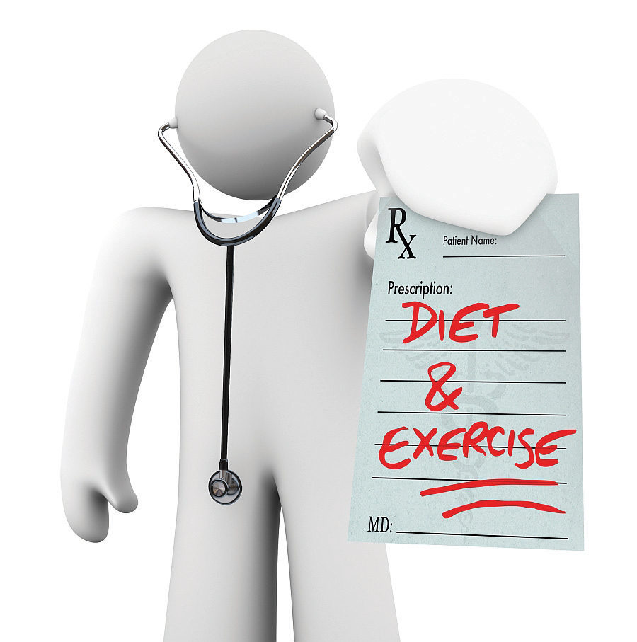 achieving a healthy diet