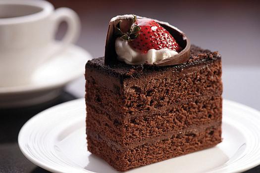 Рецепты тортов без крема фото