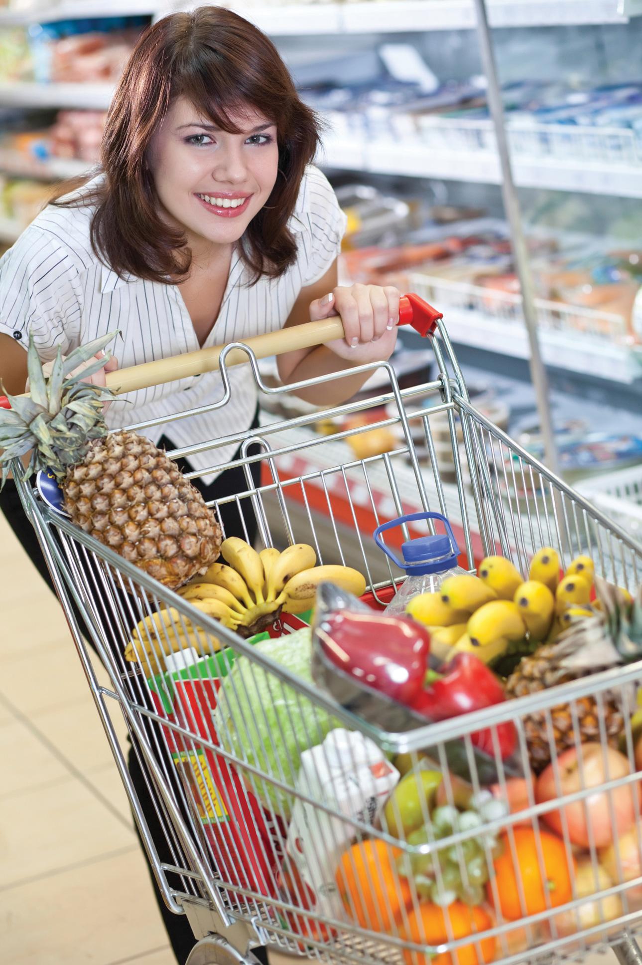 Nutrients Important As Antioxidants