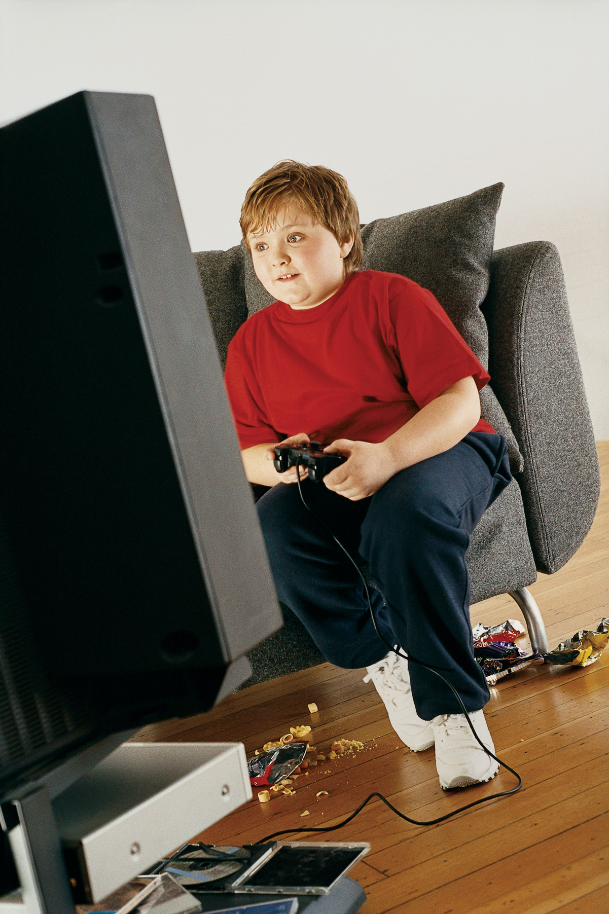 effects of sedentary lifestyle on obesity Too much time in front of screens combined with a sedentary lifestyle is taking its toll on our children's wellbeing sedentary lifestyles and too much screen time affect children's wellbeing obesity and healthy eating.