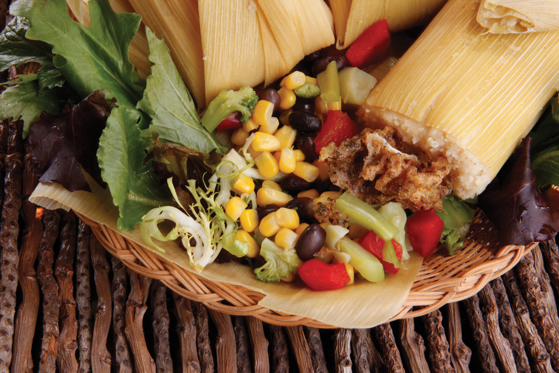 Diets around the world for Ancient mayan cuisine