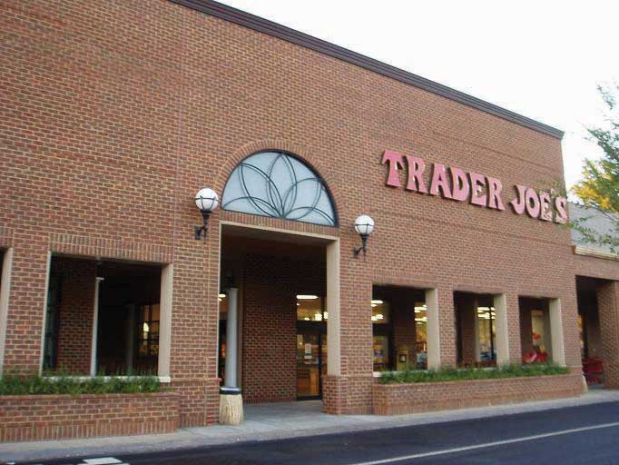 trader joe s grocery store unique business The alcohol is unique too trader joe's west des moines • trader joes west des trader joe's: a neighborhood grocery store with amazing food and drink from.