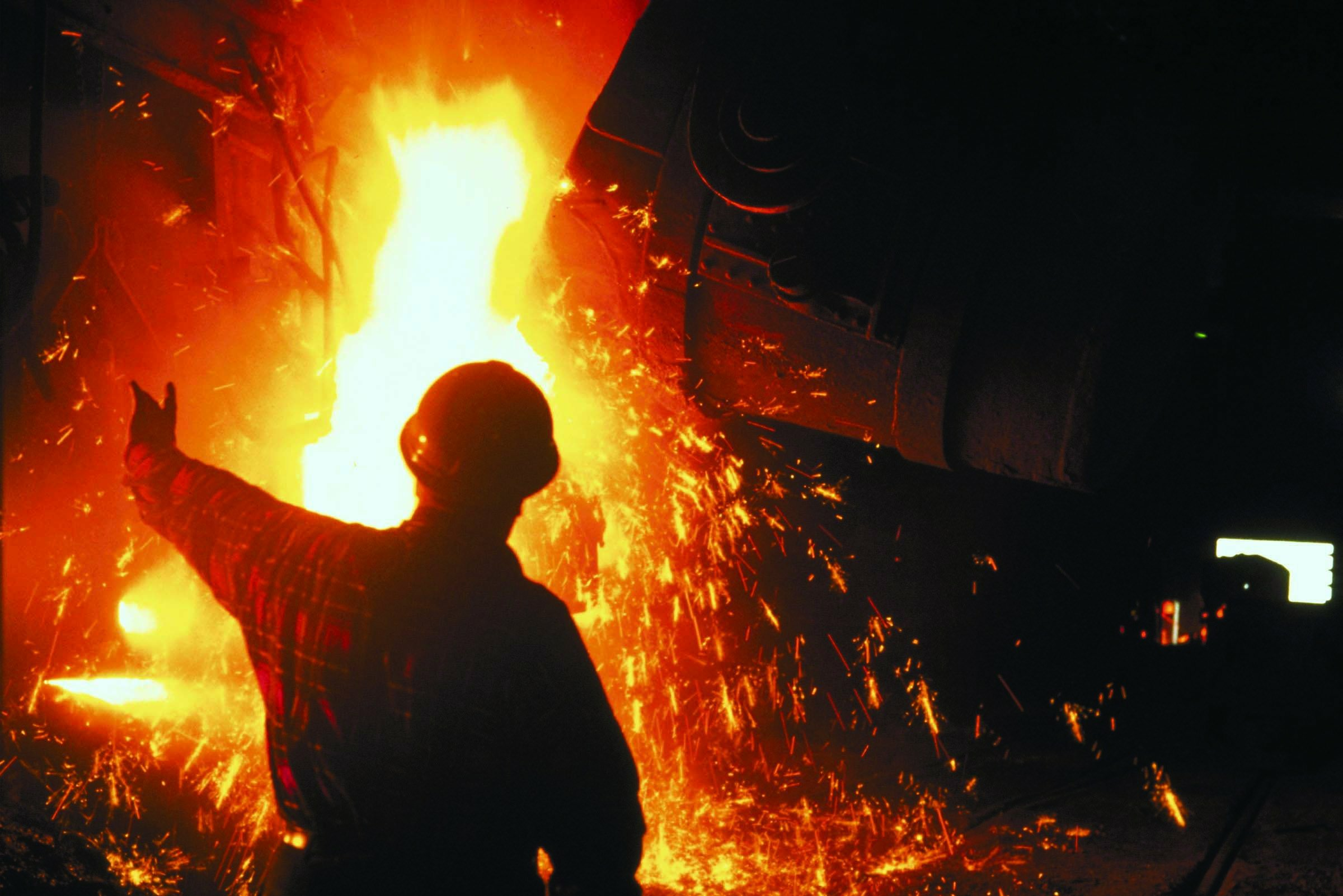 Motivating Steel Workers Works The Case Of Nucor