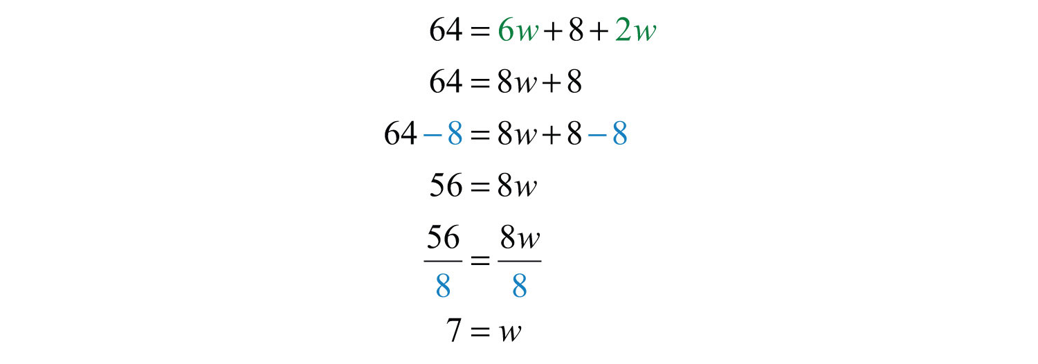 Workbooks solving equations by adding or subtracting worksheets : Applications of Linear Equations