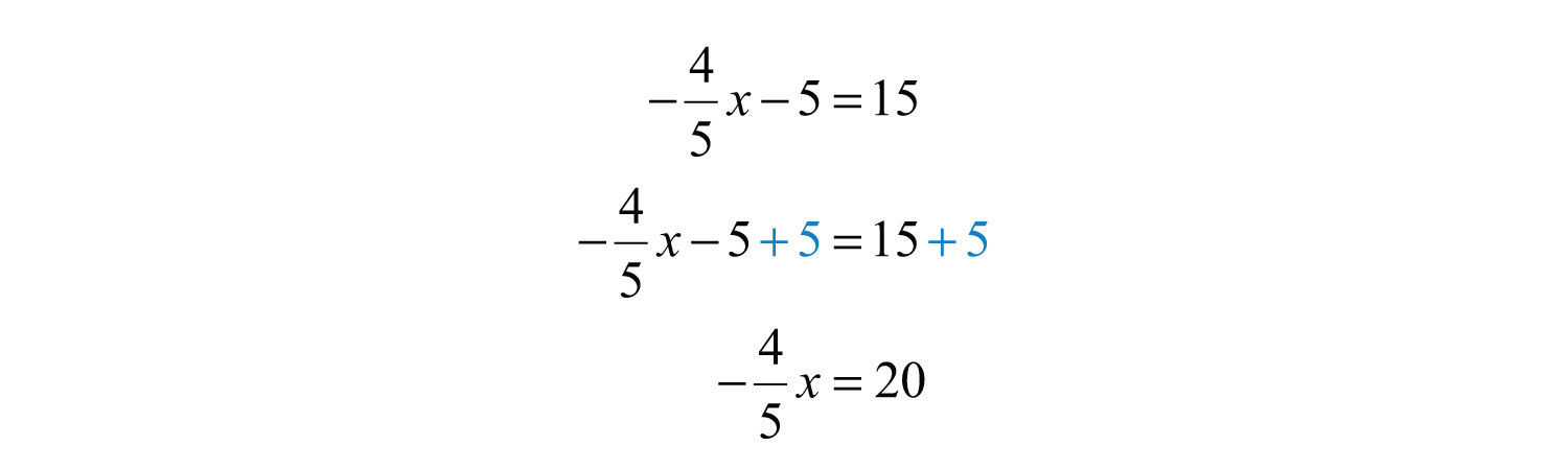 how to find the reciprocal of an equation