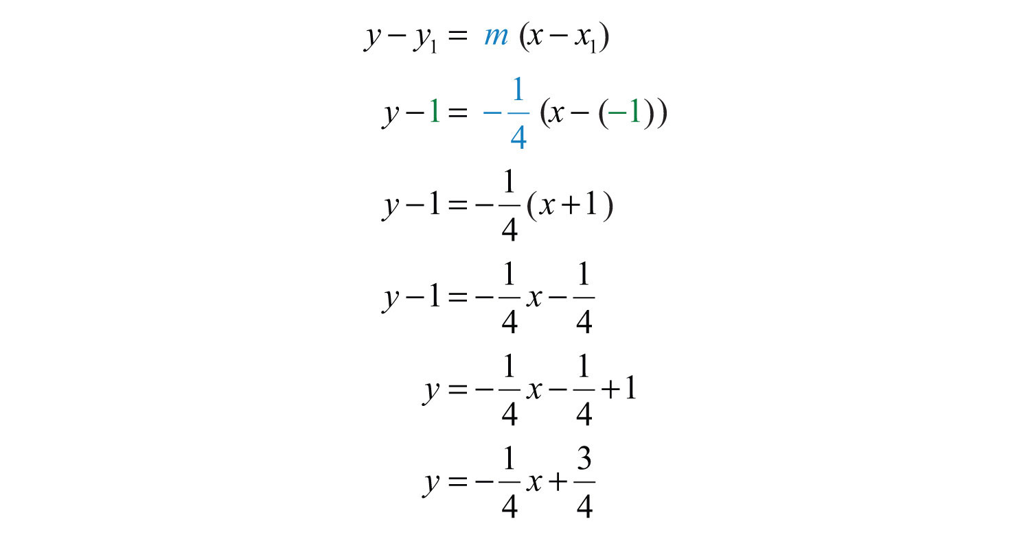 Finding linear equations answer falaconquin