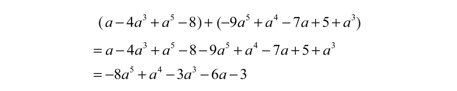 What Are Polynomials?