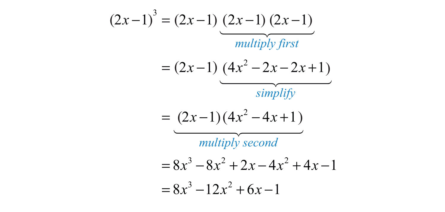 Polynomials and their operations falaconquin