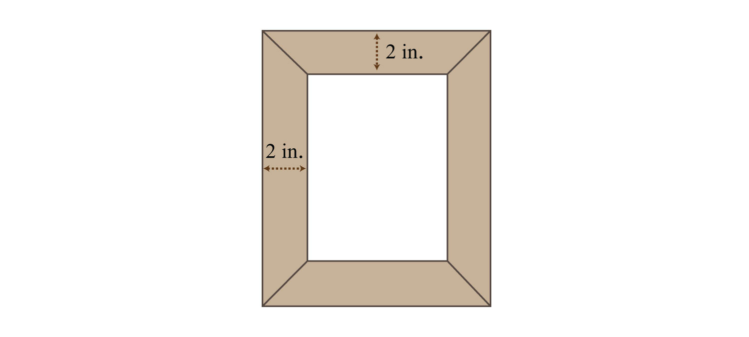36 A Box Can Be Made By Cutting Out The Corners And Folding Up The Edges  Of A Square Sheet Of Cardboard A Template For A Cardboard Box With A Height  Of