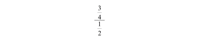 math worksheet : complex rational expressions : Complex Fraction Worksheet