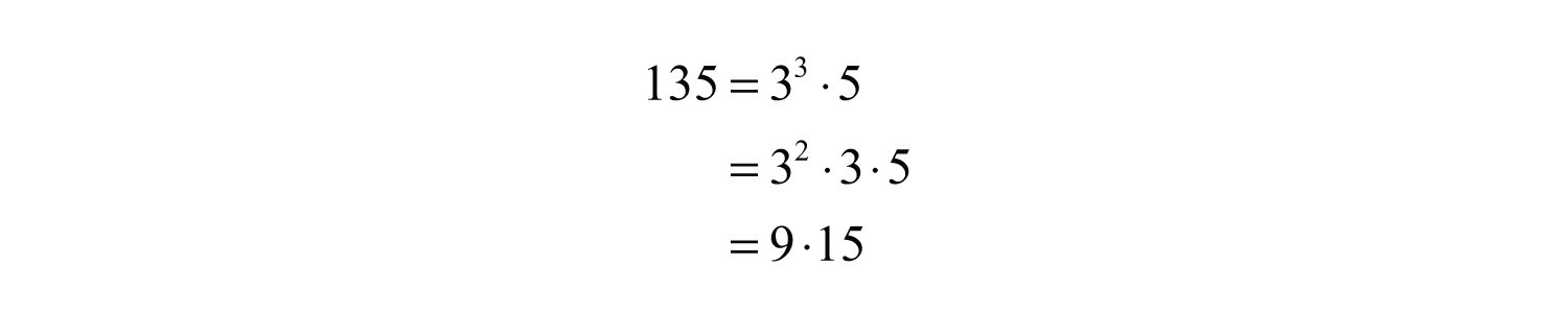 how to find square root using prime factorization