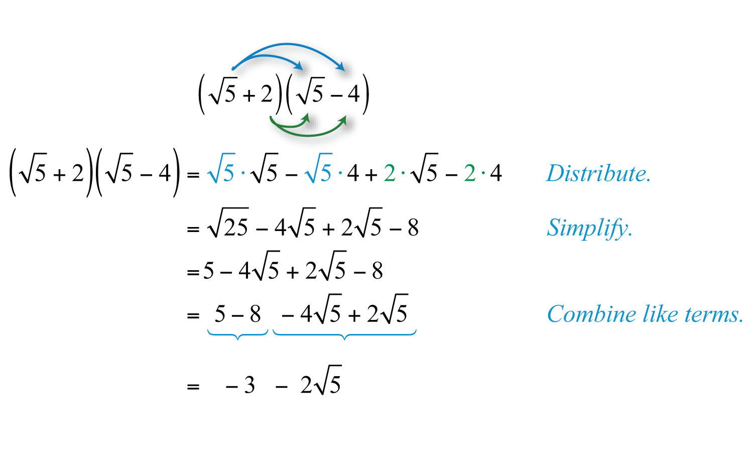 solving equations using distributive property worksheet