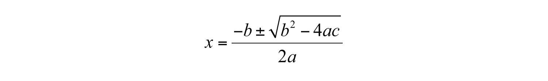 writing quadratic equations in standard form