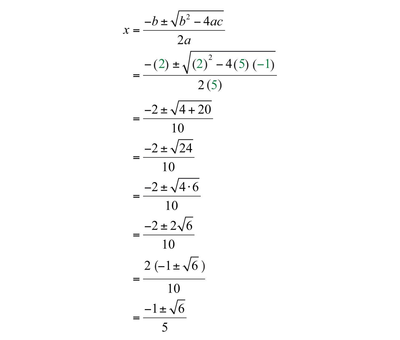 elementary algebra: