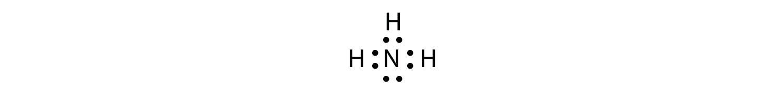 Chemical bonds example 5 use a lewis electron dot diagram ccuart Choice Image