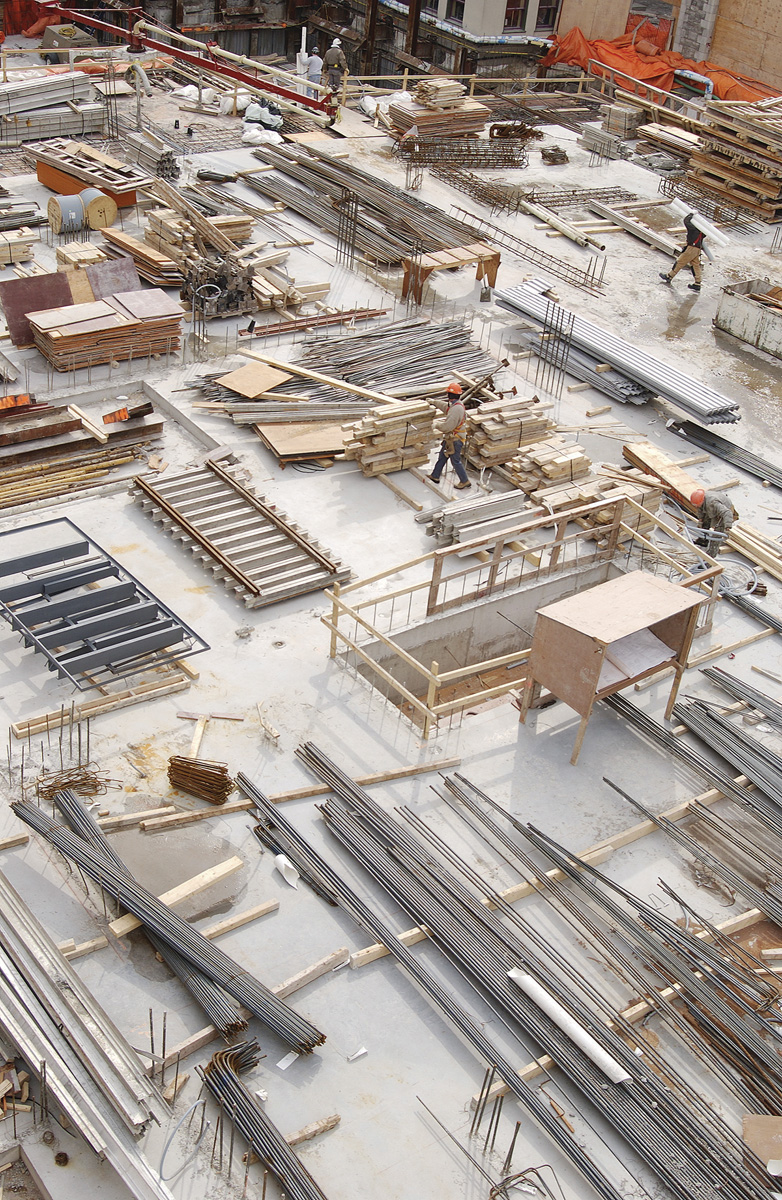 construction dissertation subjects