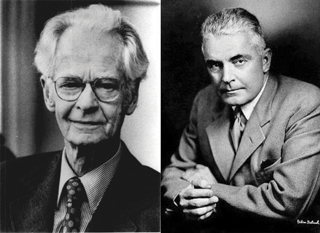 john watson and b f skinner essay John b watson was an important contributor to classical behaviorism, who  paved  watson's often harsh criticism of sigmund freud has been given credit  for helping to    836dd957d99f.