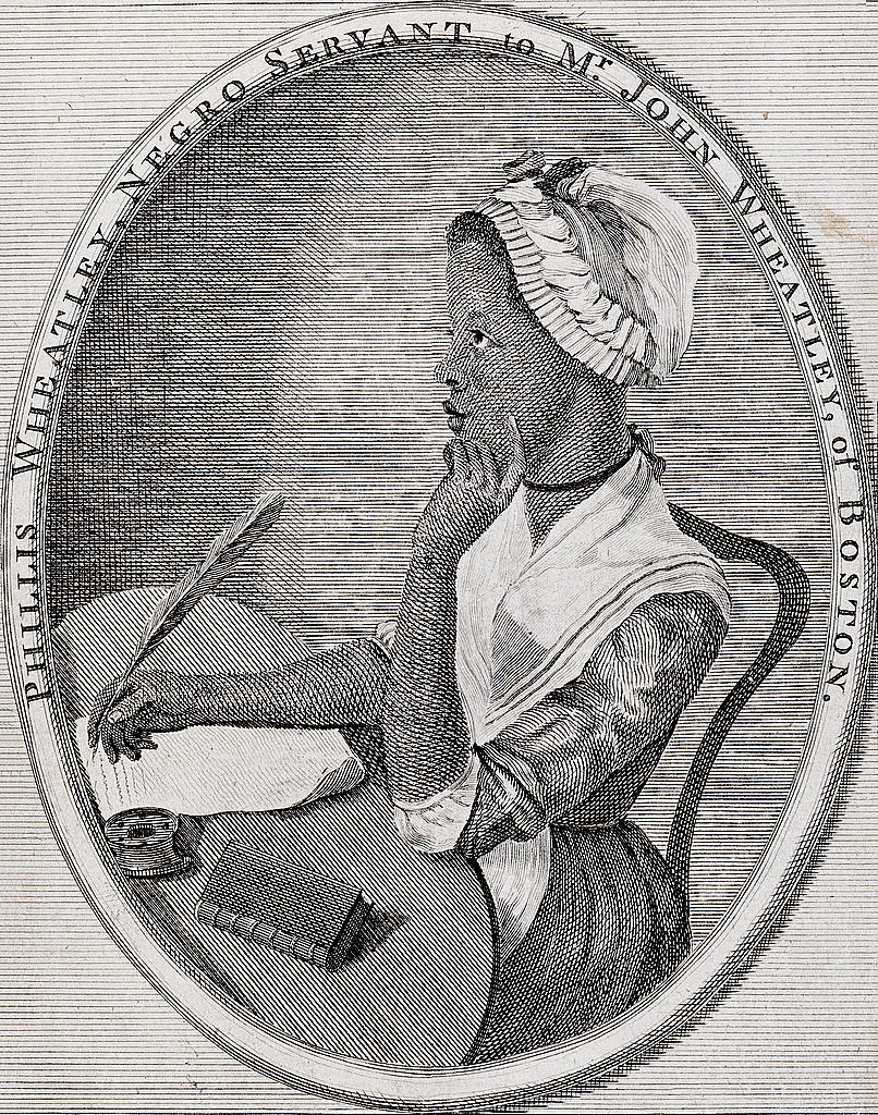 Essay: Phillis Wheatley