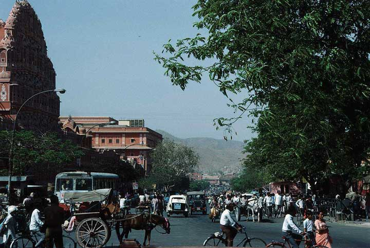 The Process of Modernisation in India – Essay