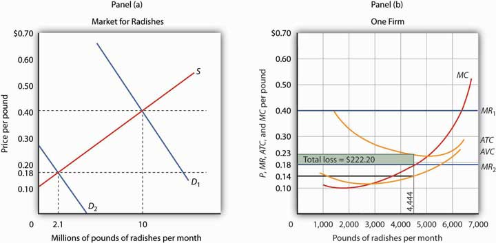 Output Determination in the Short Run