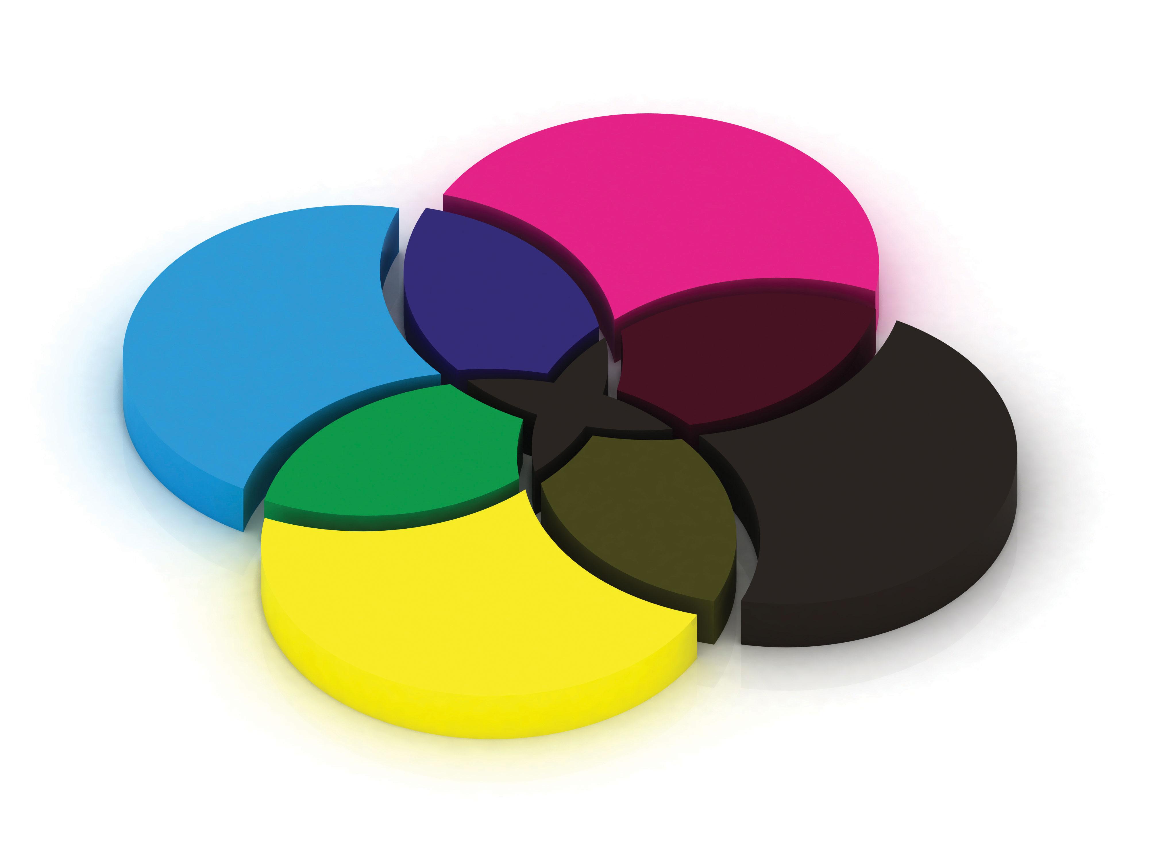 Color of art definition - Color Models