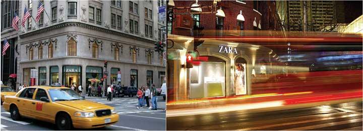 Zara Retailing Case Report SBP College Consulting