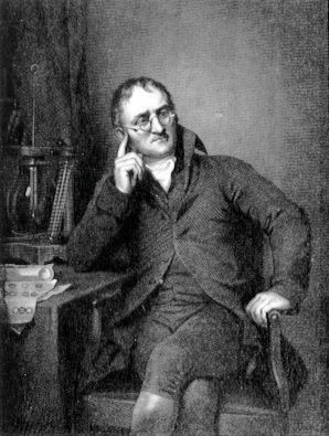 an introduction to the life of john dalton 21092017 nothing could get in the way of god's big plans for john calvin's life and ministry.