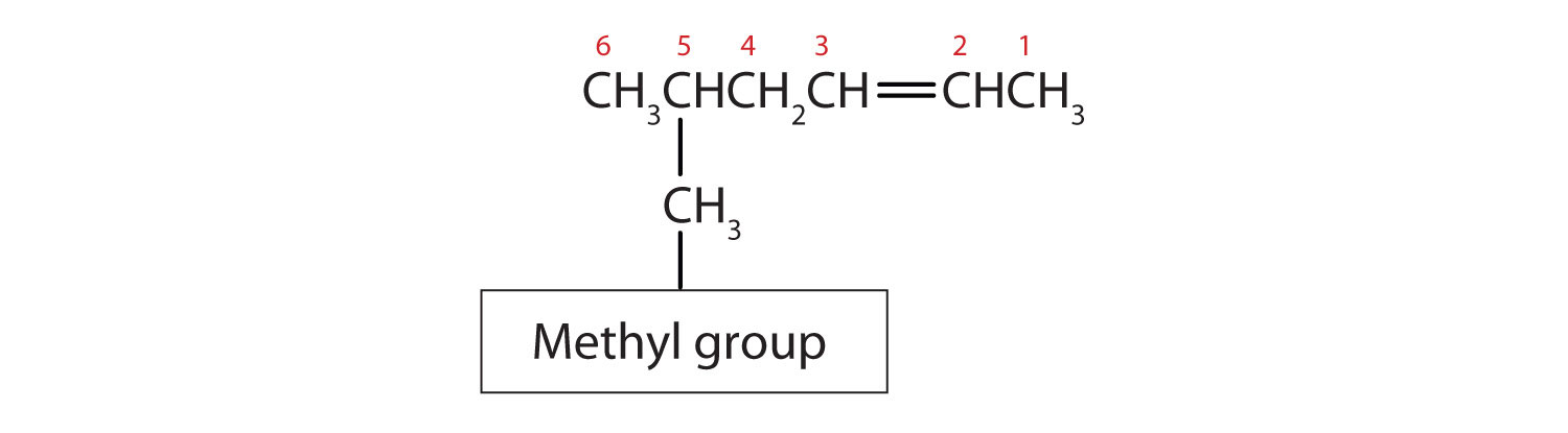 how to draw double bond formula