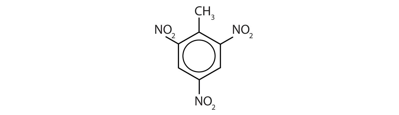 Nitro Ring Organic Chemistry