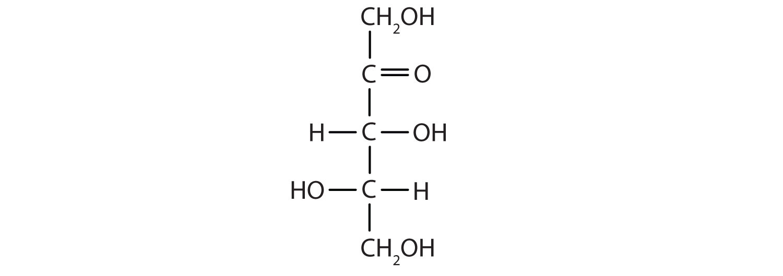 Classes Of Monosaccharides