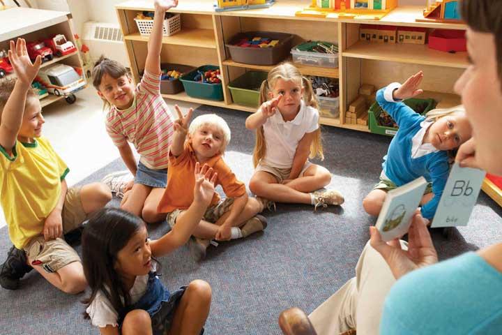 improving lives of children essay