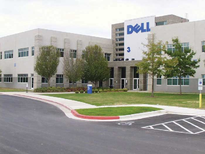 dell corporation Dell is one of the largest technological corporations (pc maker) in the world that develops, manufacture, sell and support personal computer, laptops.