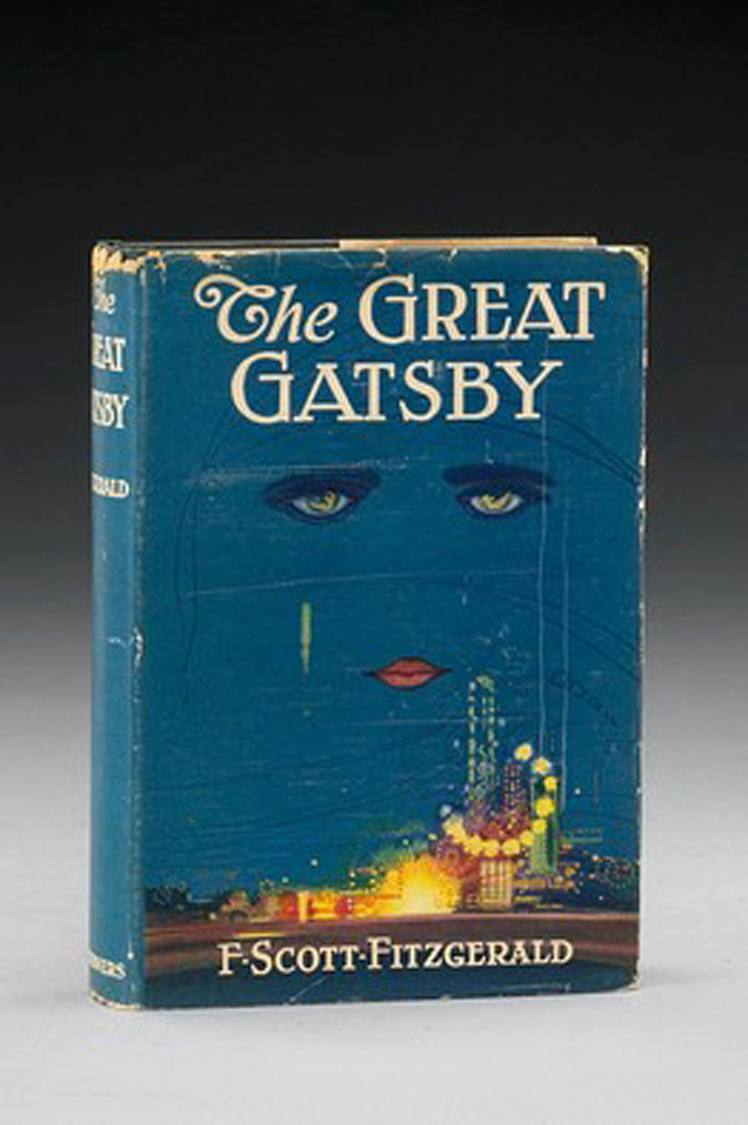 great gatsby book report Immediately download the the great gatsby summary, chapter-by-chapter analysis, book notes, essays, quotes, character descriptions, lesson plans, and more - everything you need for studying or teaching the great gatsby.