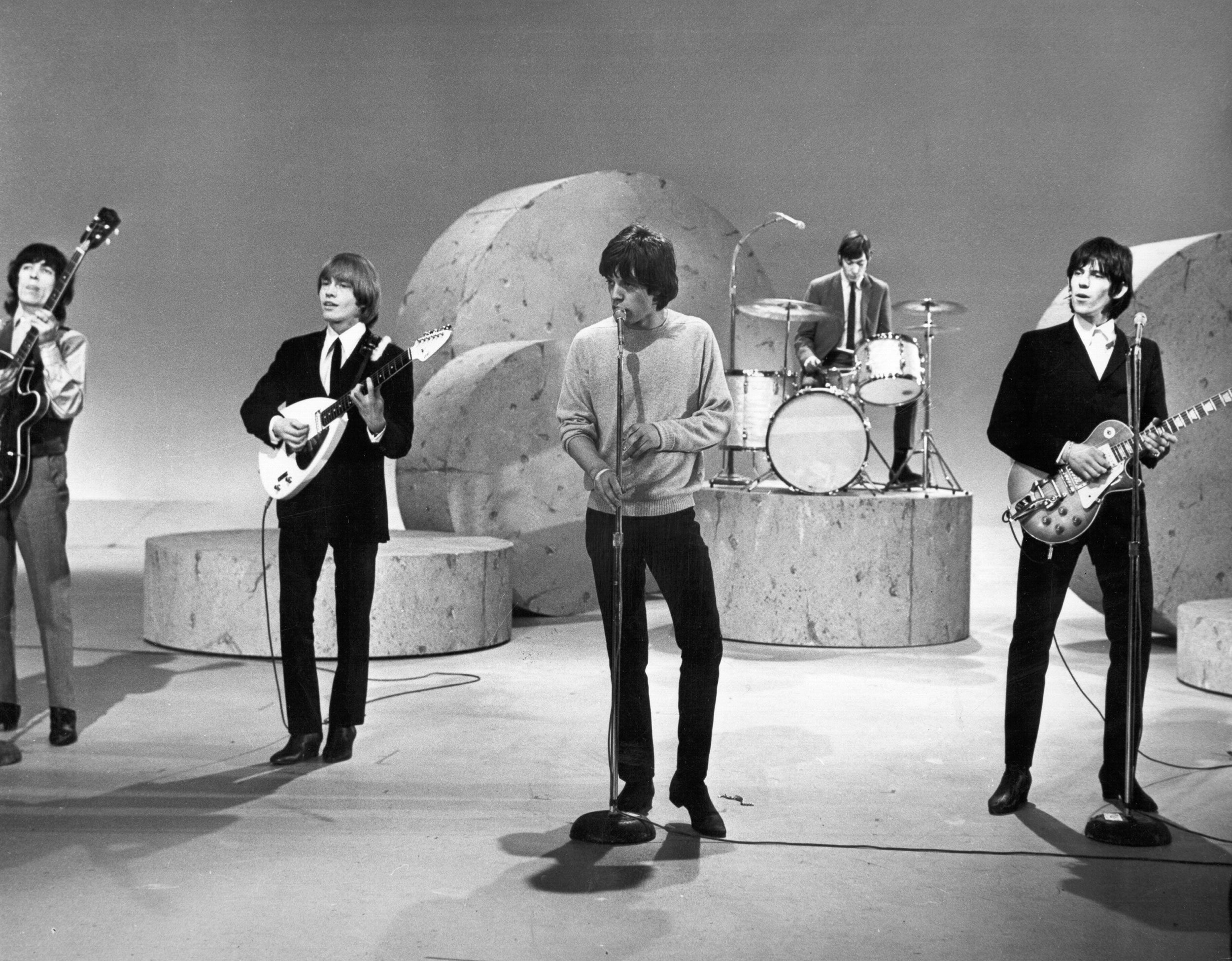 Beatles Ed Sullivan Miami Beach