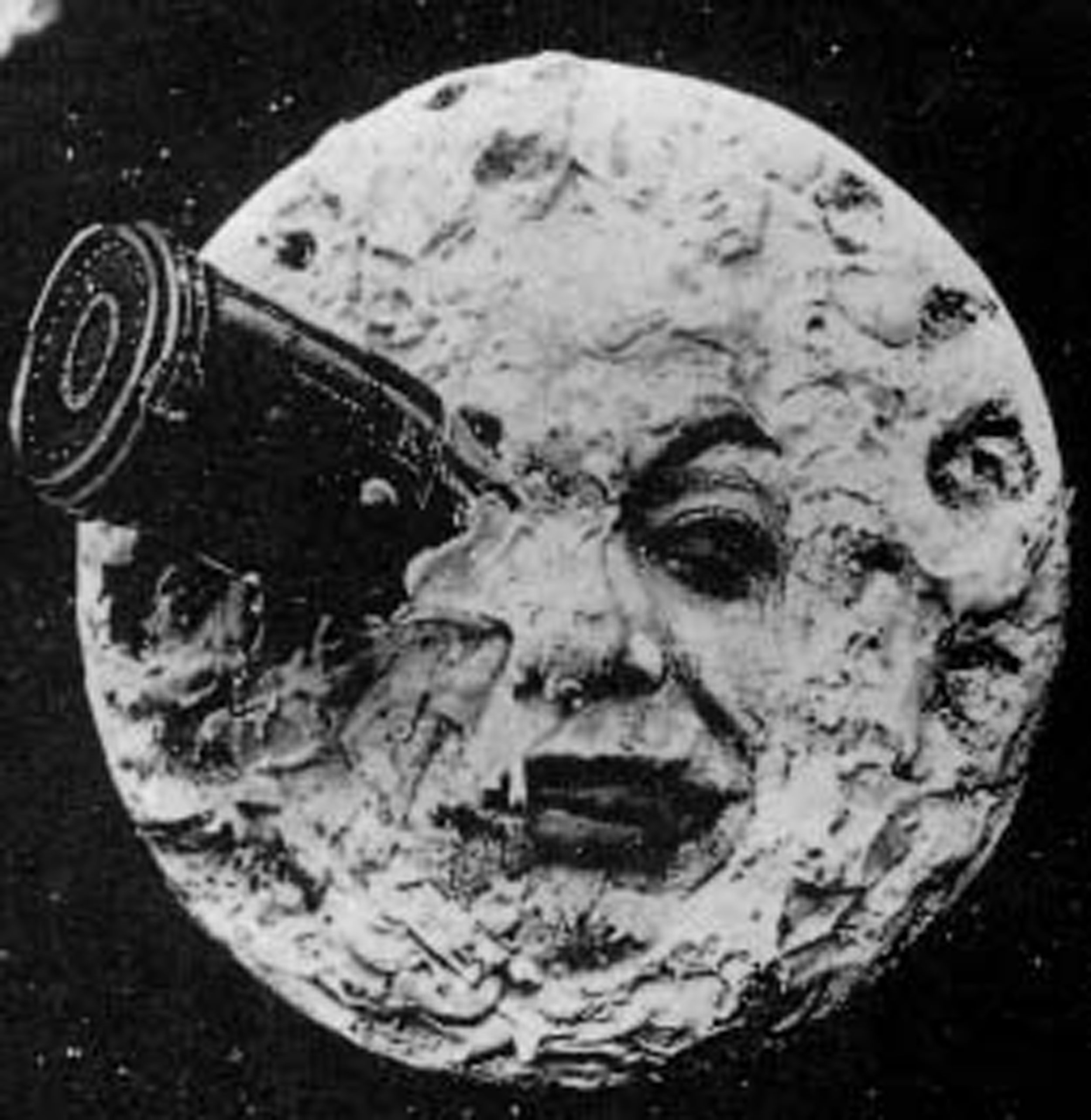 an introduction to the life of georges melies The missing link reviews the life of illusionist georges méliès, the great-grandfather of film as a boy georges melies was inspired by his first visit to the theatre robert-houdin to pursue a career in the magical arts.