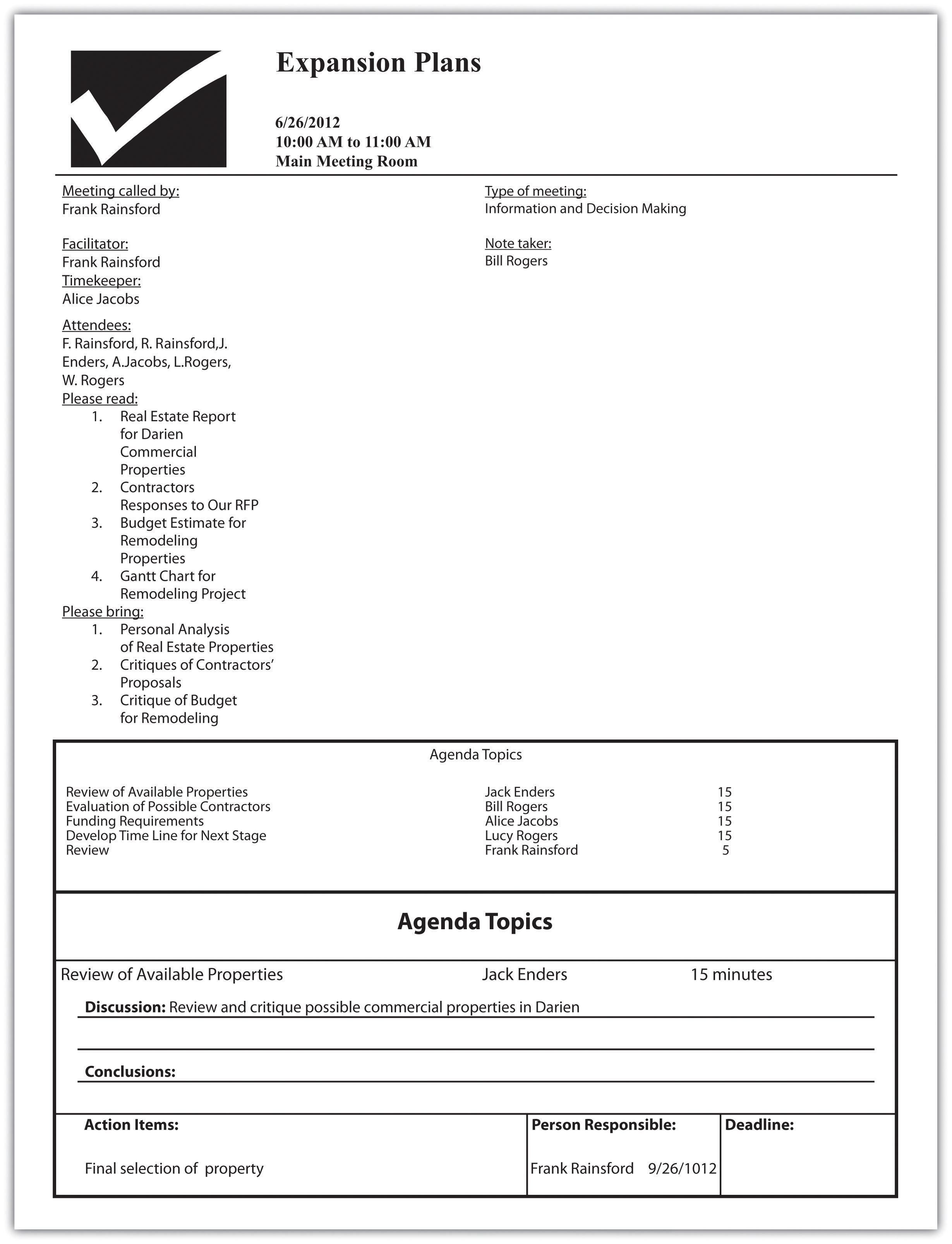 Property Management Confrence Usa