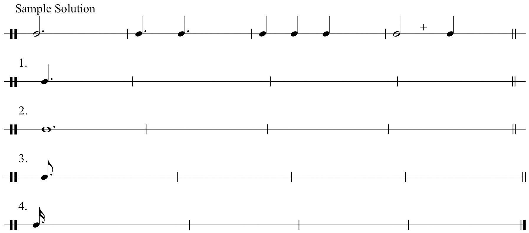 The elements of rhythm sound symbol and time buycottarizona Images