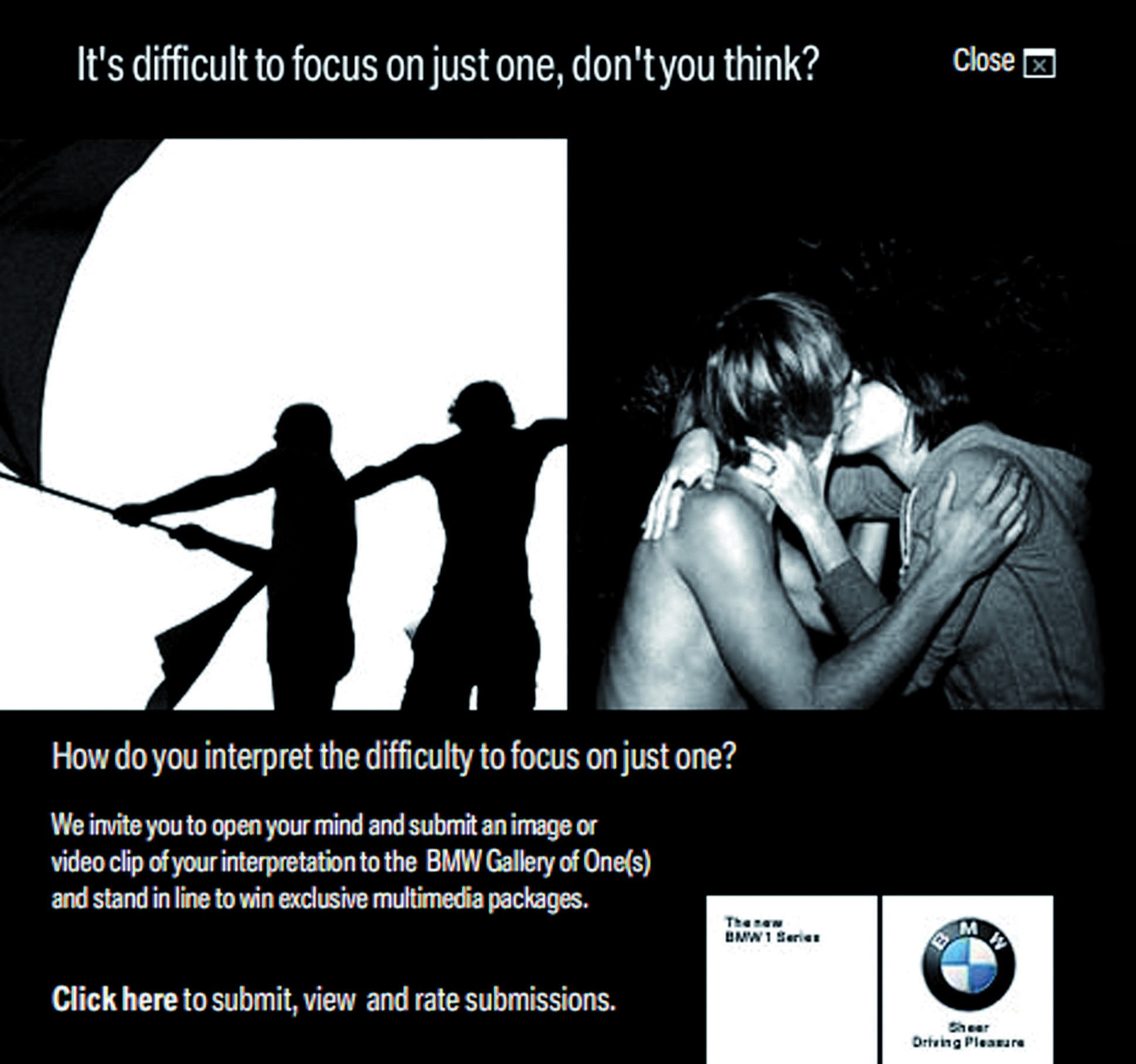 Case Study Bmw South Africa