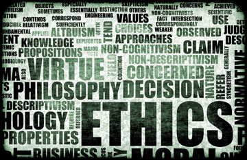 Business ethics and the third world countries