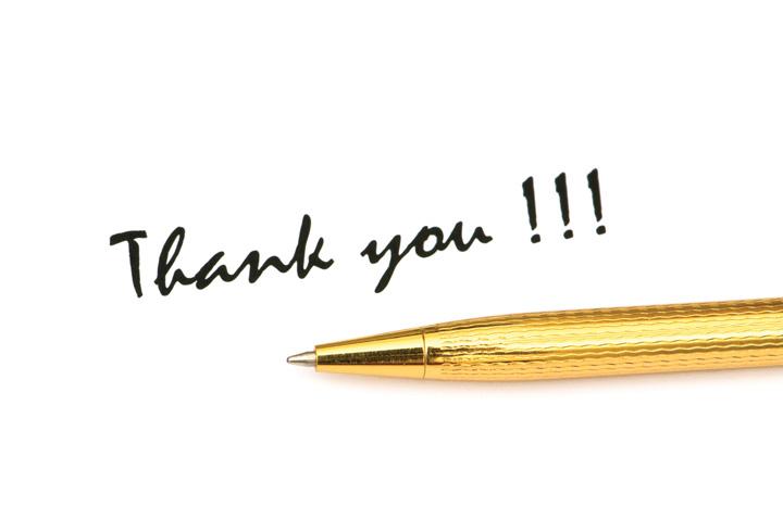 Short Thank You Letter For Teacher From Student