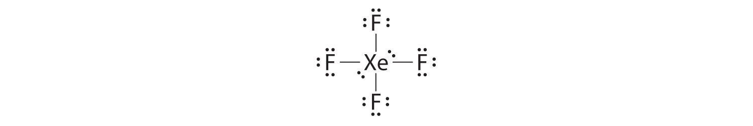 Exceptions to the Octet Rule B2 Lewis Structure