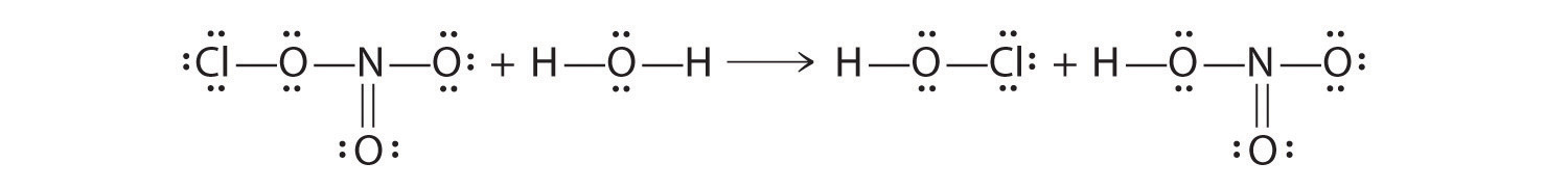 Image Result For Hclo Lewis Structure