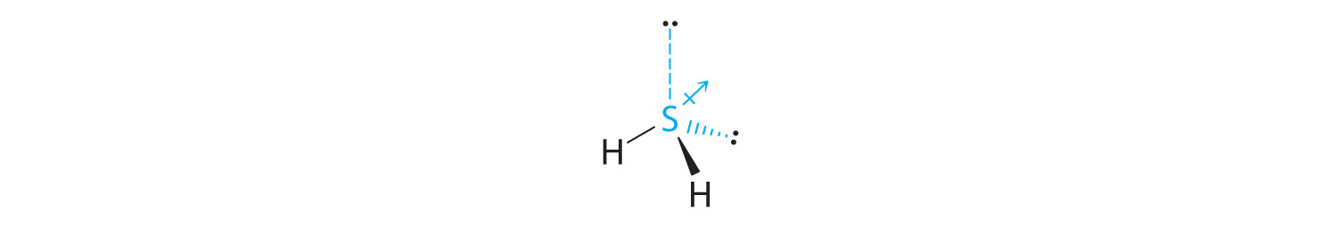 Predicting the geometry of molecules and polyatomic ions ccuart Images