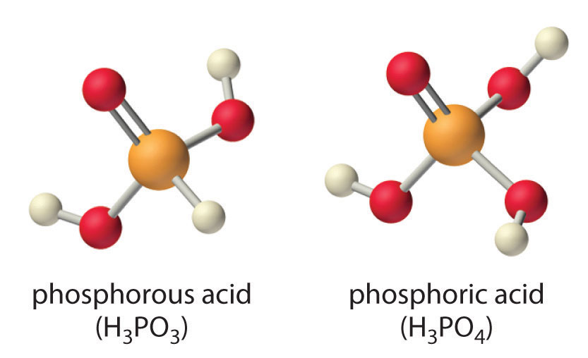 Molecular Structure And Acidbase Strength
