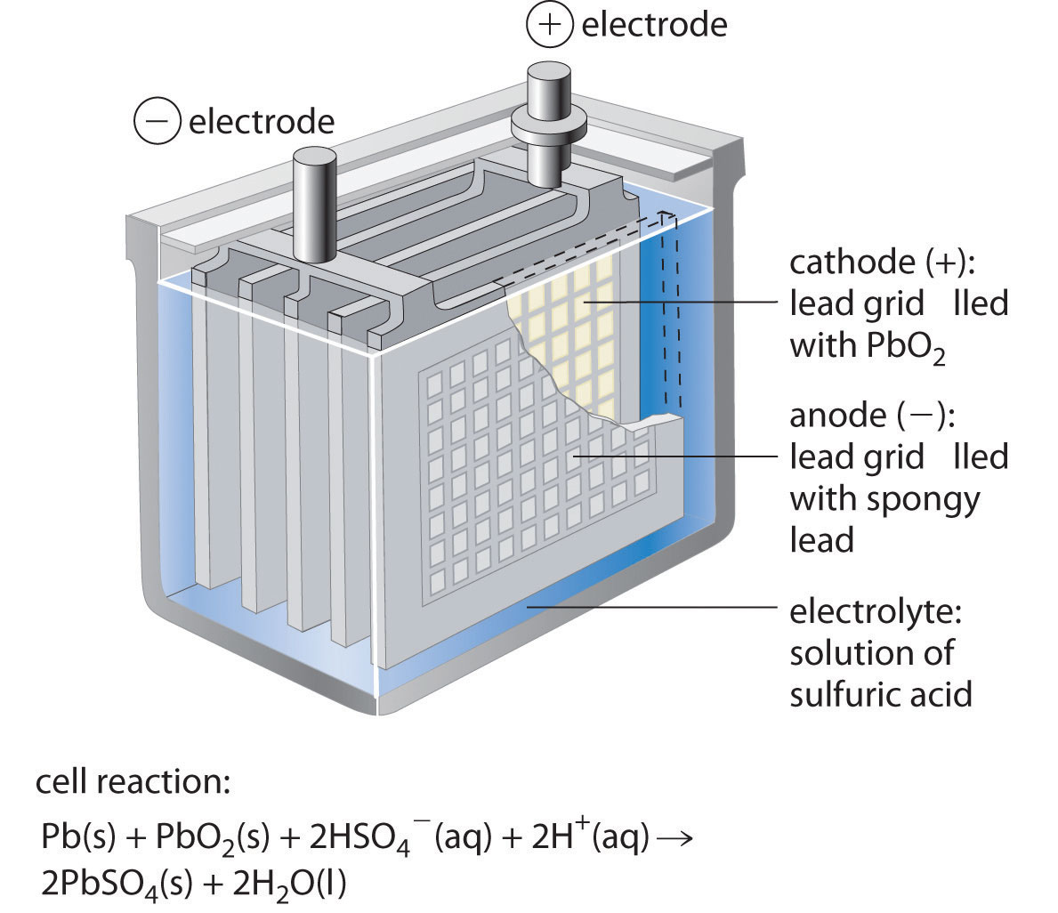 Commercial Galvanic Cells Hydrogen Fuel Cell Diagram Flickr Photo Sharing