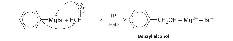 Phenyl Group vs Benzyl Group Benzyl Group Benzyl Group vs